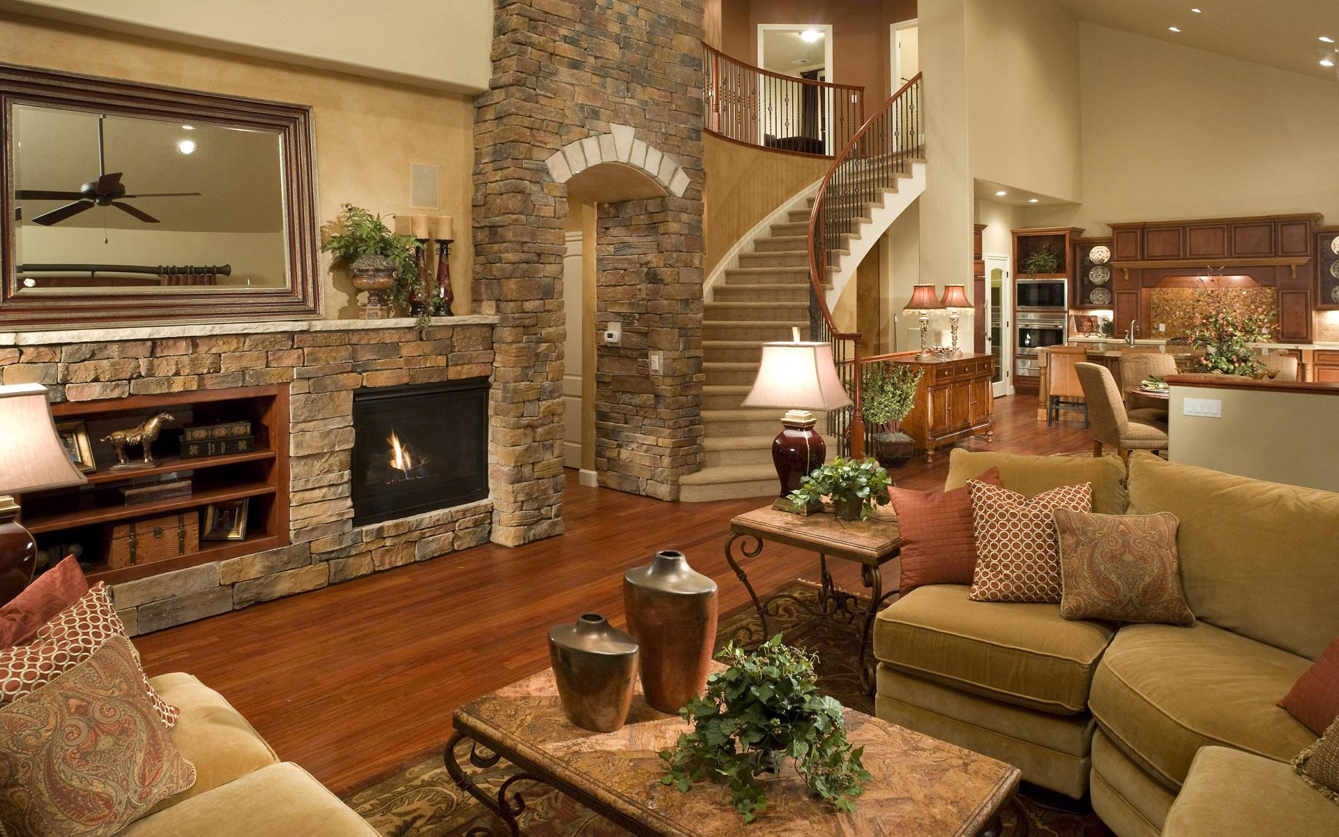 Сделайте свою квартиру похожей на салон красоты