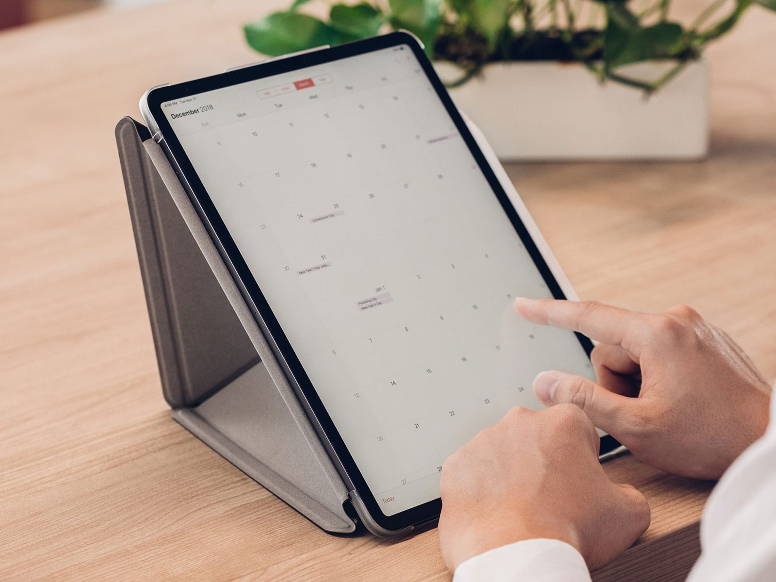 Продажа чехлов для iPad Pro 12.9″ M1 (2021) в Киеве